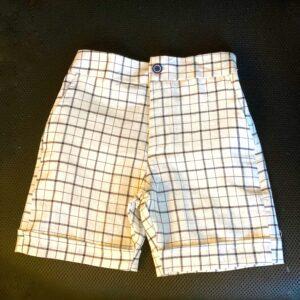 BnW shorts
