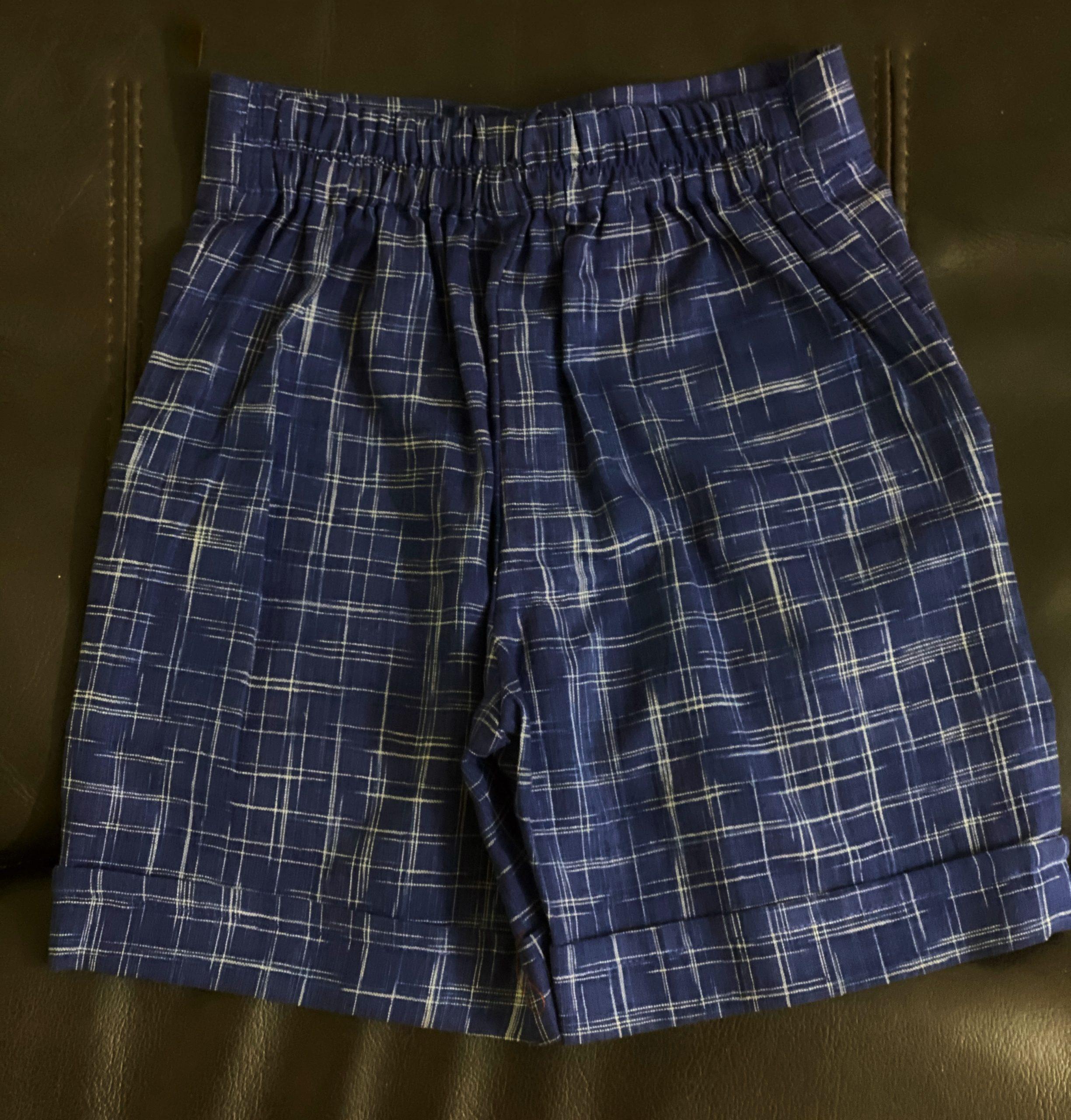 Sparklers shorts
